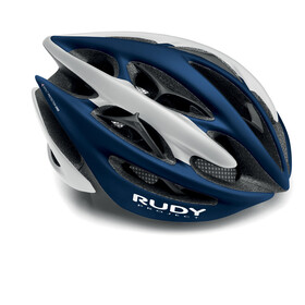 Rudy Project Sterling + Bike Helmet blue/white